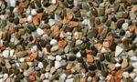 موزاییک واش بتن آجیلی چند سنگ ویبره (۶۰*۳۰)
